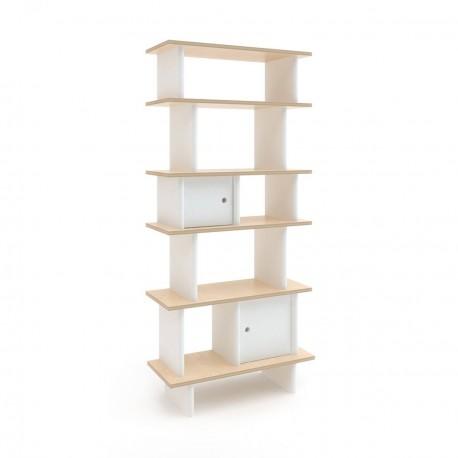 Mini bibliothèque verticale