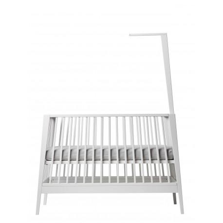 Flèche de lit bébé Linea Blanche