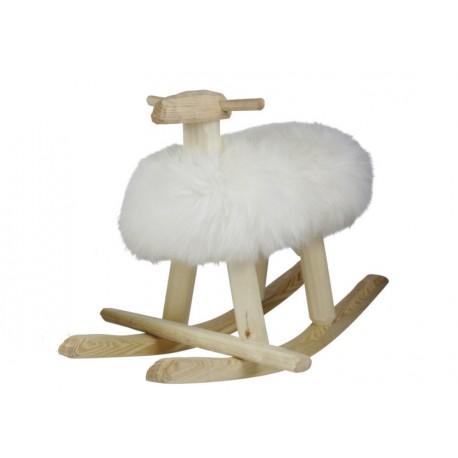 Mouton à bascule EMIL
