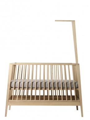 Flèche de lit bébé Linea